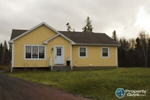 Antigonish - Well-kept sought after, family friendly location