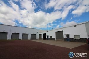 Commercial property with Huge potential.