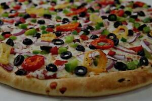 Without Property Pizzeria in Burlington ON
