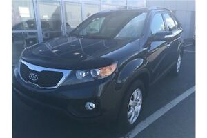2012 Kia Sorento LX Auto * One Owner * $138 Bi-Weekly OAC