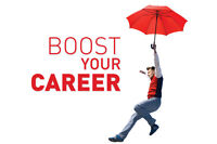 Boost your career and find a job in oil and gas market