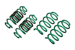 Tein 14+ Lexus IS250/IS350 Incl F-Sport/Excl 4WD S. Tech Springs