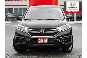 2015 Honda CR-V LX BLUETOOTH | REAR VIEW CAMERA WITH GUIDELIN... Cambridge Kitchener Area image 2