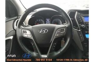 2013 Hyundai Santa Fe Sport AWD bluetooth Heated steering wheel Edmonton Edmonton Area image 12