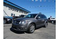 2012 Dodge Journey Crew 3.6L 6spd Auto