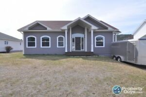Open concept 4 bed/3 bath that must be seen! So many features!