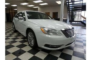 2012 Chrysler 200 LTD Kingston Kingston Area image 3