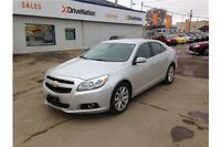 2013 Chevrolet Malibu 2LT Sporty & Fuel Efficient!