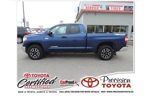 2015 Toyota Tundra SR5 5.7L V8 TRD, Local One Owner, Heated S...