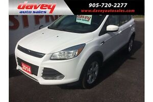 2014 Ford Escape SE ALL WHEEL DRIVE, BACK UP CAMERA, BLUETOOTH