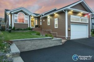 Stunning 4 bed/3 bath, listed below Appraisal. Instant equity!