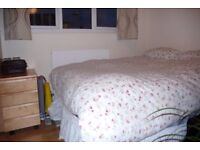LARGE DOUBLE STUDIO FLAT - ALL BILLS INCLUDED - MINS AWAY FROM WILLESDEN GREEN TUBE
