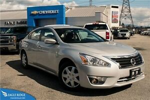 2015 Nissan Altima 2.5 air conditioning