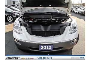 2012 Buick Enclave CXL Safety & E-Tested Oakville / Halton Region Toronto (GTA) image 8