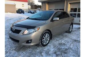 2009 Toyota Corolla LE | ONLY 73K | CERTIFIED + E-Tested
