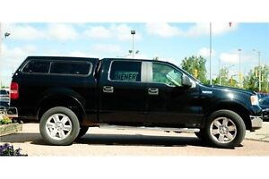 2008 Ford F-150 Lariat LARIAT/SUPERCREW/5.4L/V8/4X4/LEATHER/N... Kitchener / Waterloo Kitchener Area image 4