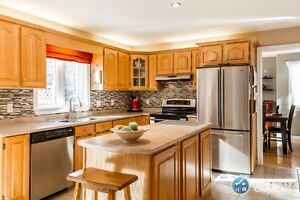 Truly Spectacular, Beautifully Maintained Home in Bedford