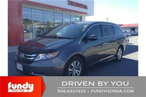 2015 Honda Odyssey EX 8 PASSENGER - POWER DOORS - BACKUP CAMERA!