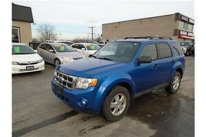 """2012 Ford Escape  4X4 """"GUARANTEED FINANCING"""" BE APPROVED TODAY!!"""