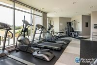 Lovely North End Condo w Fitness Ctr, Pool and More!