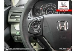 2014 Honda CR-V EX BLUETOOTH | POWER SUNROOF | ECO-ASSIST SYSTEM Cambridge Kitchener Area image 17