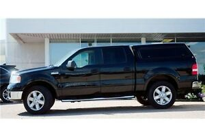 2008 Ford F-150 Lariat LARIAT/SUPERCREW/5.4L/V8/4X4/LEATHER/N... Kitchener / Waterloo Kitchener Area image 5