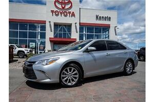 2015 Toyota Camry Hybrid XLE+Leather+Sunroof+Navigation