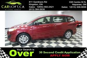 2015 Mazda 5 GS - KEYLESS ENTRY**REAR CLIMATE**BLUETOOTH