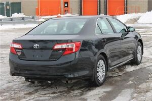 2012 Toyota Camry LE | CERTIFIED + E-Tested Kitchener / Waterloo Kitchener Area image 5