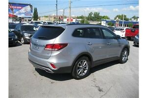 2017 Hyundai Santa Fe XL Luxury Kingston Kingston Area image 5