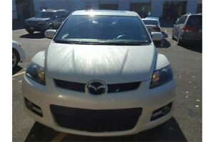 2009 Mazda CX-7 GS | Sunroof + Leather + CERTIFIED Kitchener / Waterloo Kitchener Area image 1