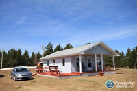 Waterfront cottage with option to purchase 2nd lot