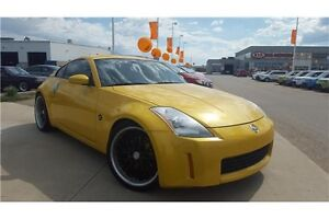 2005 Nissan 350Z 35th Anniversary AMAZING SOUND SYSTEM