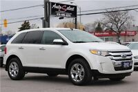 2012 Ford Edge ONLY 69K! **CLEAN CARPROOF** SEL MODEL