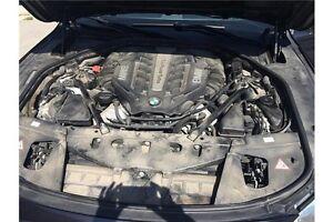 2014 BMW 750 London Ontario image 17