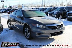 2012 Honda Accord EX Sunroof! Bluetooth! Local trade!