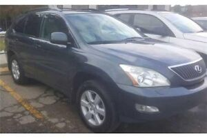 2007 Lexus RX 350 FOR SALE BY OWNER