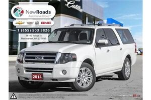 2014 Ford Expedition Max Limited Limited