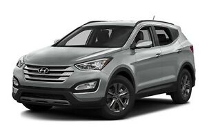 2015 Hyundai Santa Fe Sport 2.4 Premium ONE OWNER & ACCIDENT...