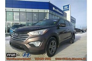 2014 Hyundai Santa Fe XL Luxury AWD Leather Panoramic Sunroof