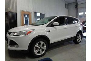 2013 Ford Escape SE 2.0l 4CYL 6 SPD AUTO 4WD