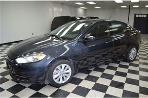 2014 Dodge Dart Aero - NAV**Backup Camera**LOW KMS