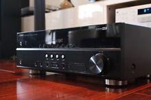 Yamaha 5.1 Receiver surround sound amp Nollamara Stirling Area Preview