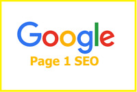 Web Design & 3 Months of SEO for $699 - Page 1 Guarantee