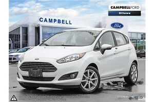 2015 Ford Fiesta SE 24,000 KMS-AUTO-AIR-HATCH