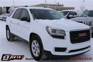 2016 GMC Acadia SLE2 Power liftgate! Heated front seats!