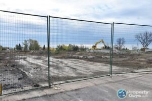 Prime building lot on Beacon Hill Drive