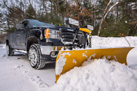 Affordable snow removal services in GTA 647 631 4526