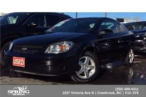 2010 Chevrolet Cobalt LT $100 Bi-Weekly
