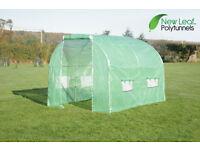 New Leaf GH2012 Polytunnel 3m x 2m - Brand new in box